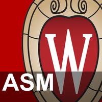 Associated Students of Madison logo