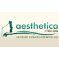 Aesthetica MedSpa logo