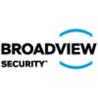 Broadview Security logo
