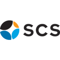 SCS   Managed IT Services logo