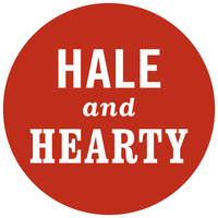 Hale and Hearty Soups logo