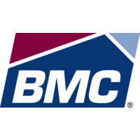 Stock Building Supply is now BMC! logo