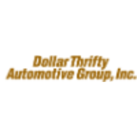 Dollar Thrifty Automotive Group logo