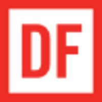Deep Focus logo