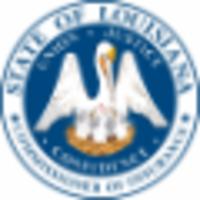 Louisiana Department of Insurance logo