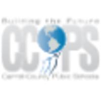 Carroll County Public Schools logo