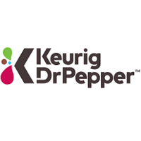 Keurig Dr Pepper Inc. logo