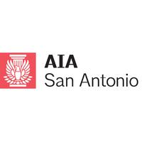 AIA San Antonio logo