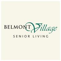 Belmont Village logo