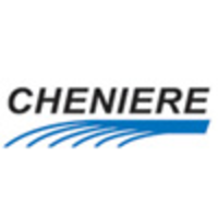 Cheniere Energy logo