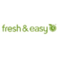 Fresh & Easy logo