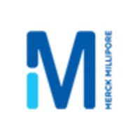 Merck Millipore logo
