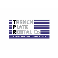 Trench Plate Rental logo