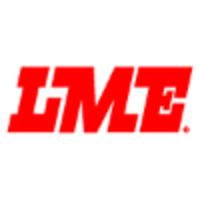 LME Inc. logo