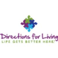 Directions for Living logo