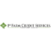1st Farm Credit Services logo