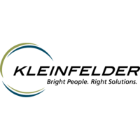 Kleinfelder logo
