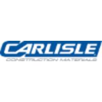 Carlisle Construction Materials logo