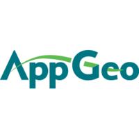 Applied Geographics, Inc. (AppGeo) logo
