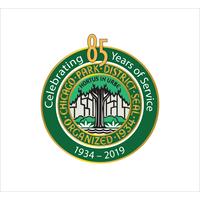 Chicago Park District logo