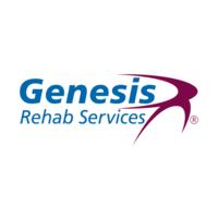 Genesis Rehab Services logo
