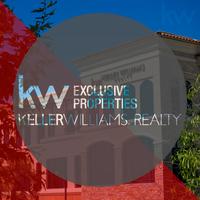 Keller Williams Exclusive Properties logo
