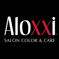 Aloxxi International logo