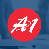 A1 Staffing & Recruiting Agency logo