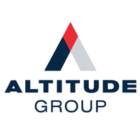 Altitude Group Inc. logo