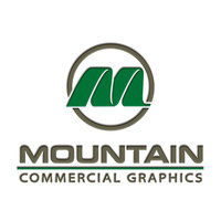 Mountain Commercial Graphics logo