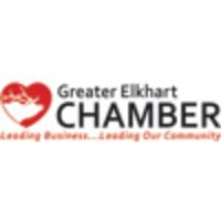 Greater Elkhart Chamber logo
