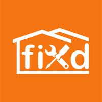 Fixd Repair logo