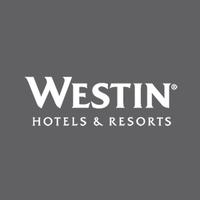 Westin Bonaventure logo