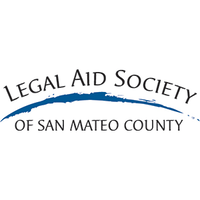 The Legal Aid Society of San Mateo County logo