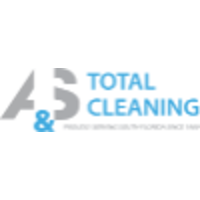 A&S Total Cleaning logo