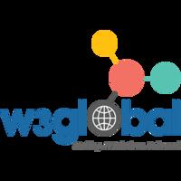 W3Global logo