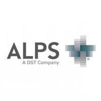 ALPS, A DST Company logo