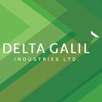 Delta Galil Industries Ltd. logo