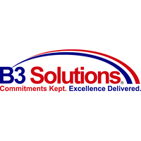 B3 Solutions logo
