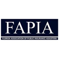 FLORIDA ASSOCIATION OF PUBLIC INSURANCE ADJUSTERS logo
