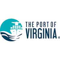 The Port of Virginia logo