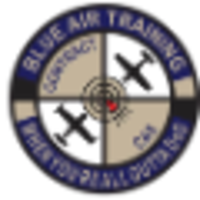 Blue Air Training, LLC logo