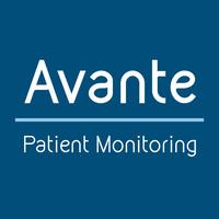 Avante Patient Monitoring logo