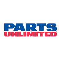 Parts Unlimited - We Support the Sport logo