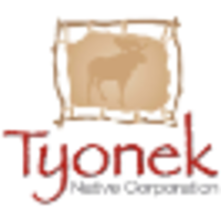 Tyonek Native Corporation logo
