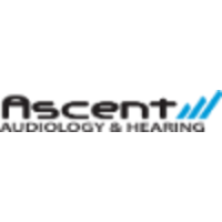 Hearing Aid Doctors at Ascent Audiology & Hearing logo
