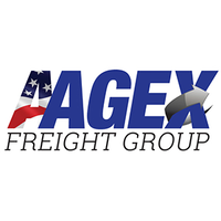 AAGEX Freight Group logo
