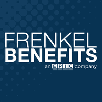 Frenkel Benefits – an EPIC Company logo