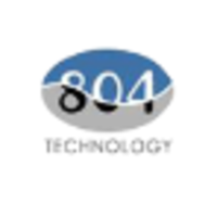 804 Technology logo