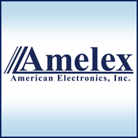 American Electronics, Inc. (Amelex) logo